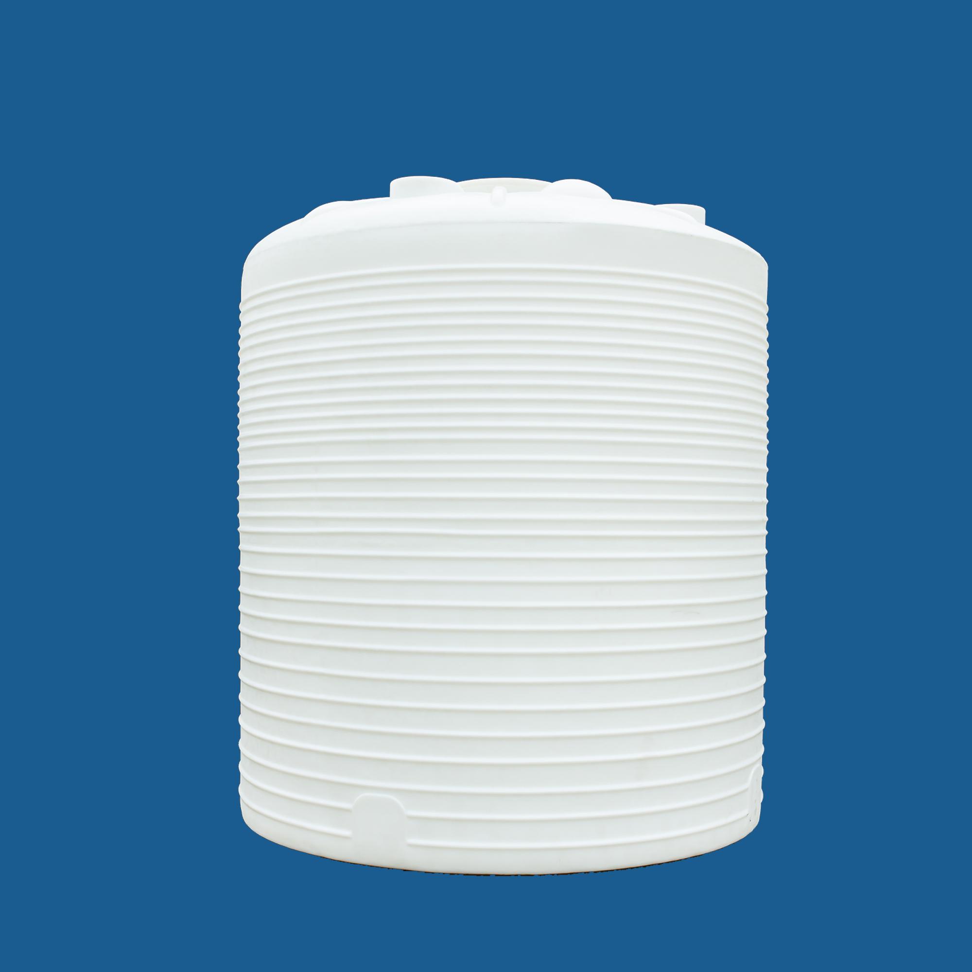 15吨碱类PE储罐