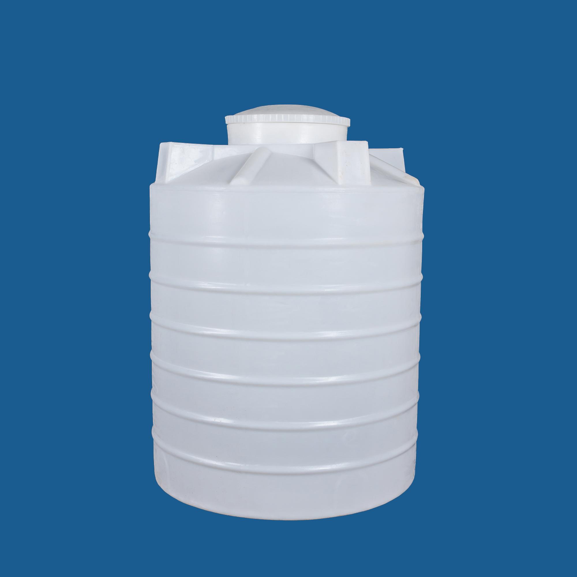 1吨盐类PE储罐