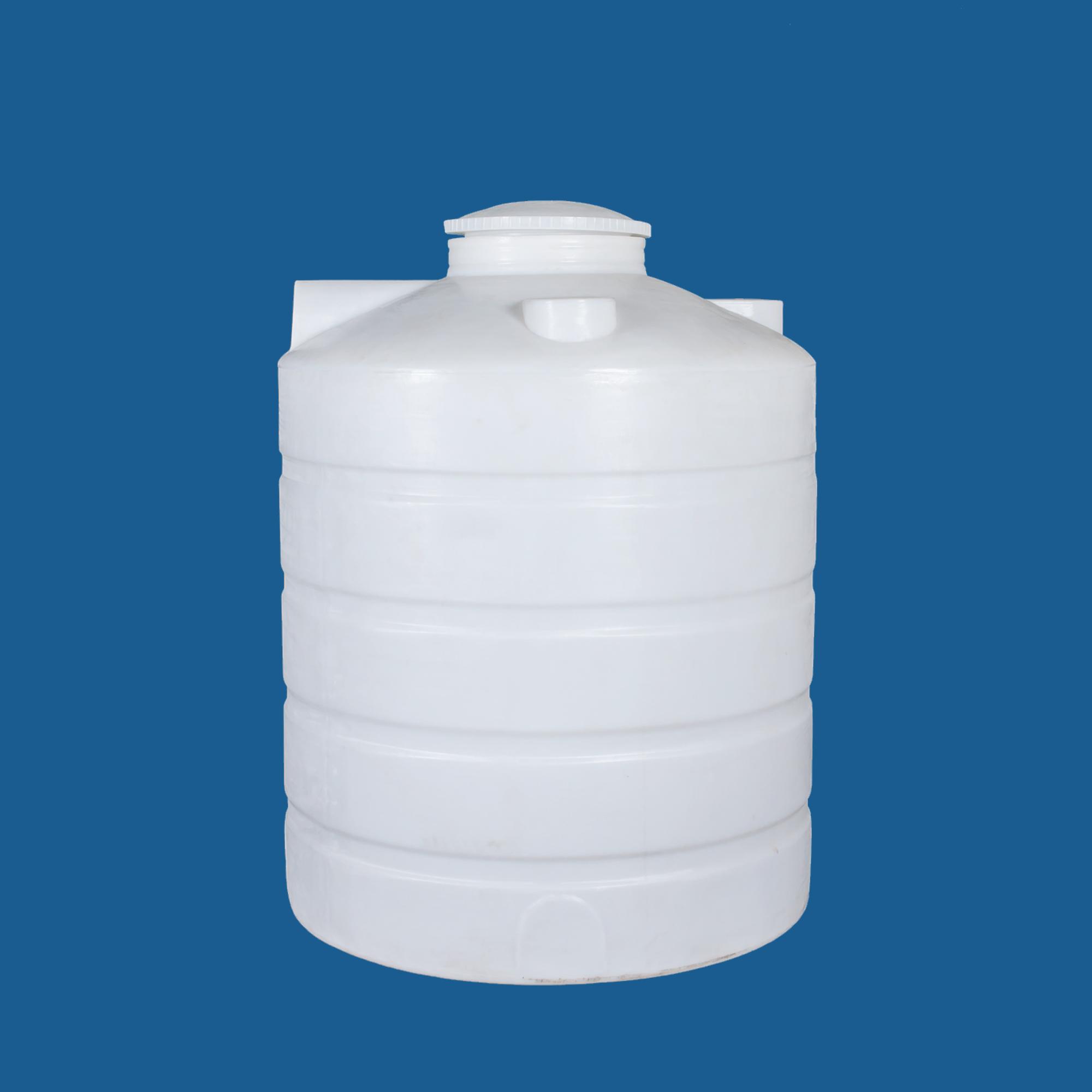 1.5吨纯水PE水箱/水塔