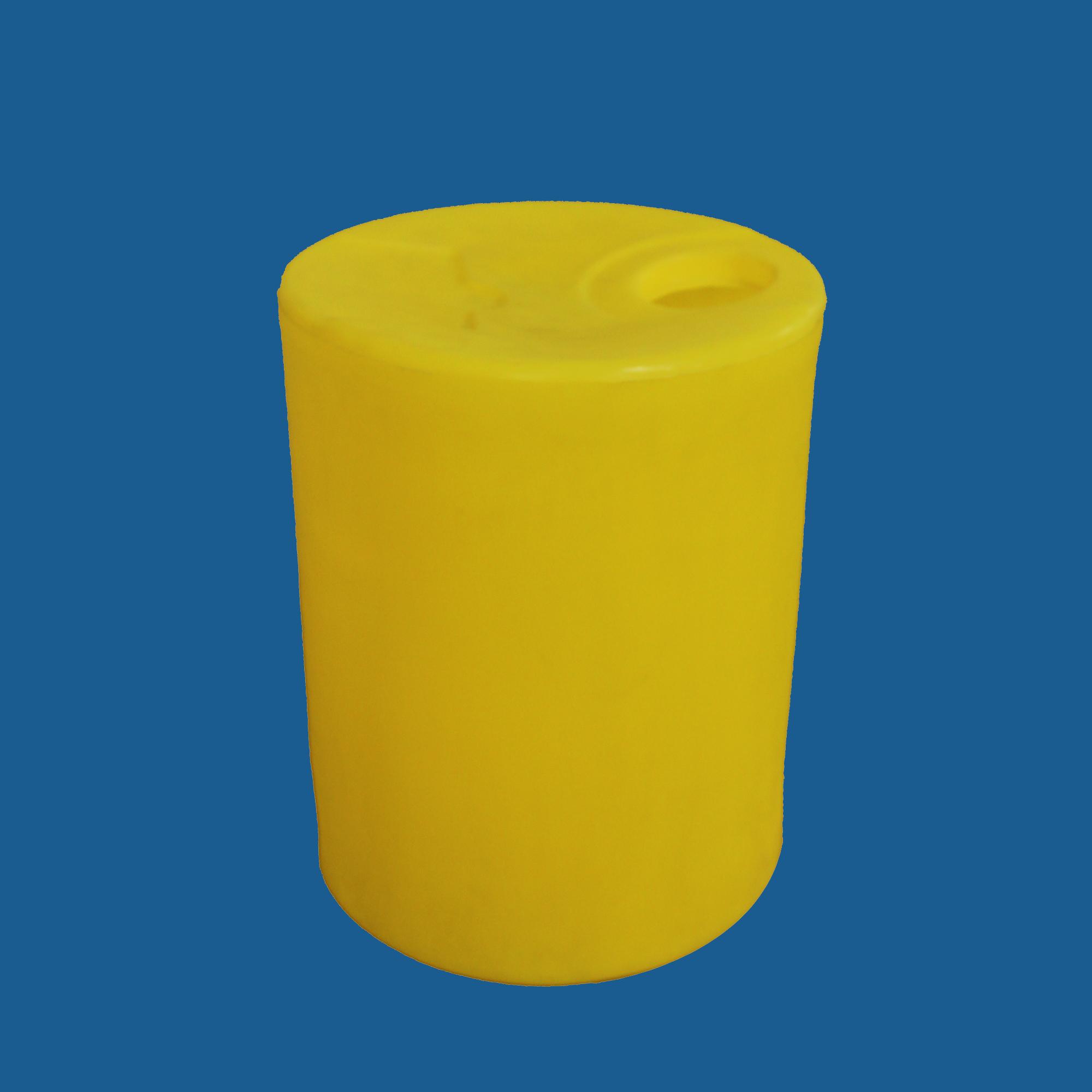 40L圆形PE加药桶