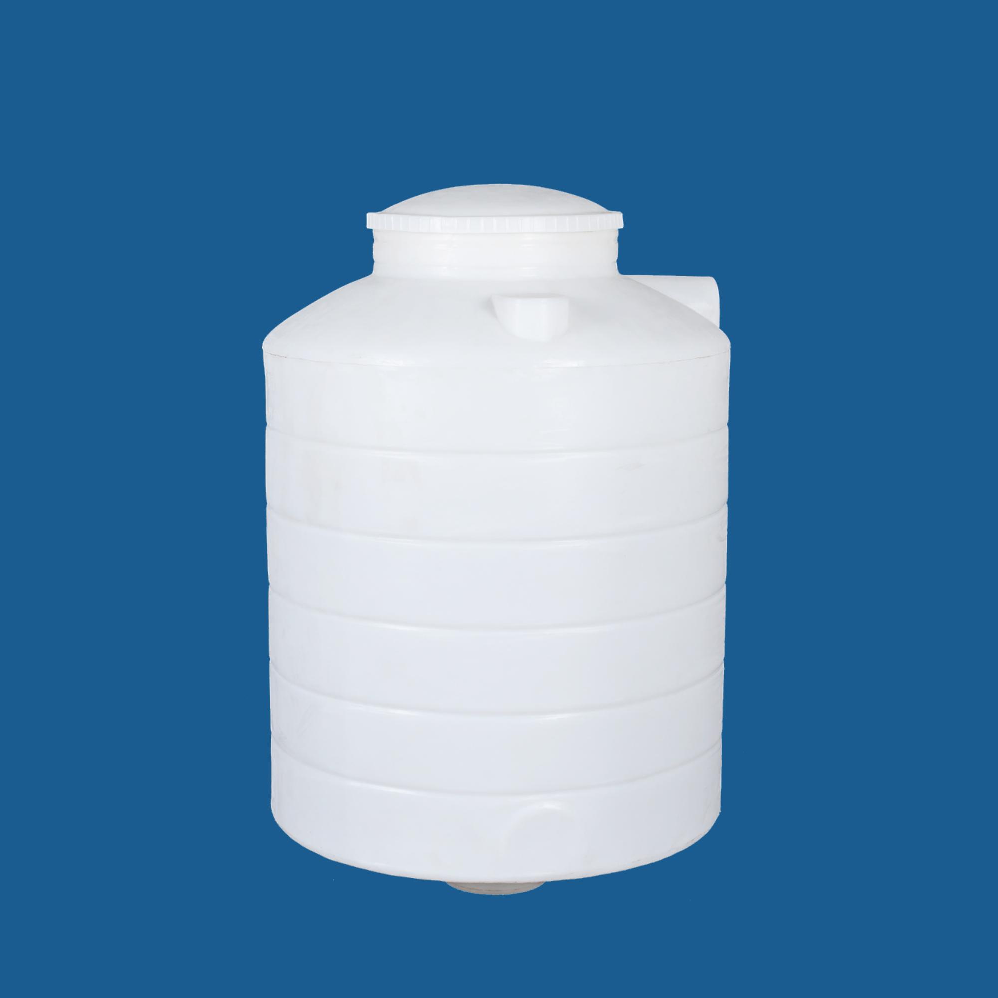 0.5吨立式锥底PE储罐