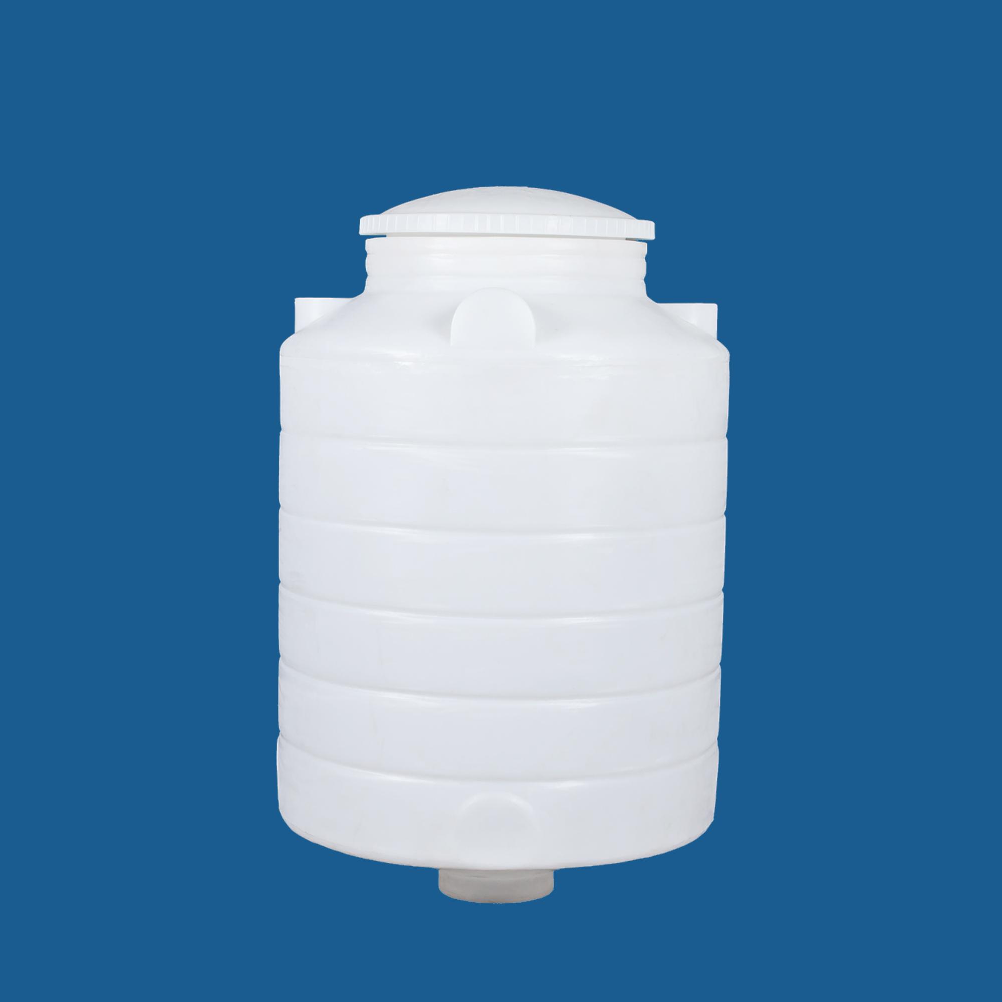 0.3吨立式锥底PE储罐