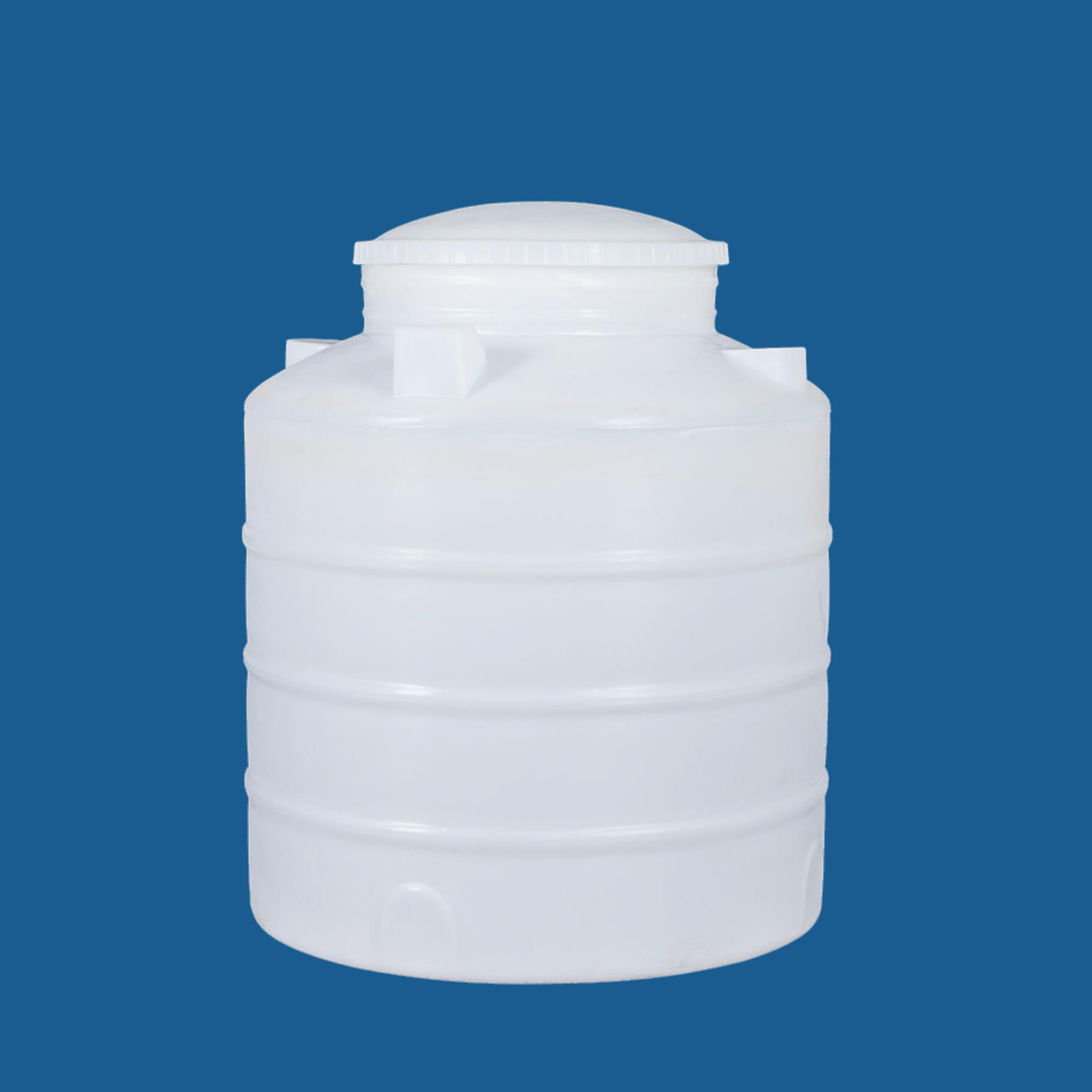 0.3吨污水PE水箱/水塔
