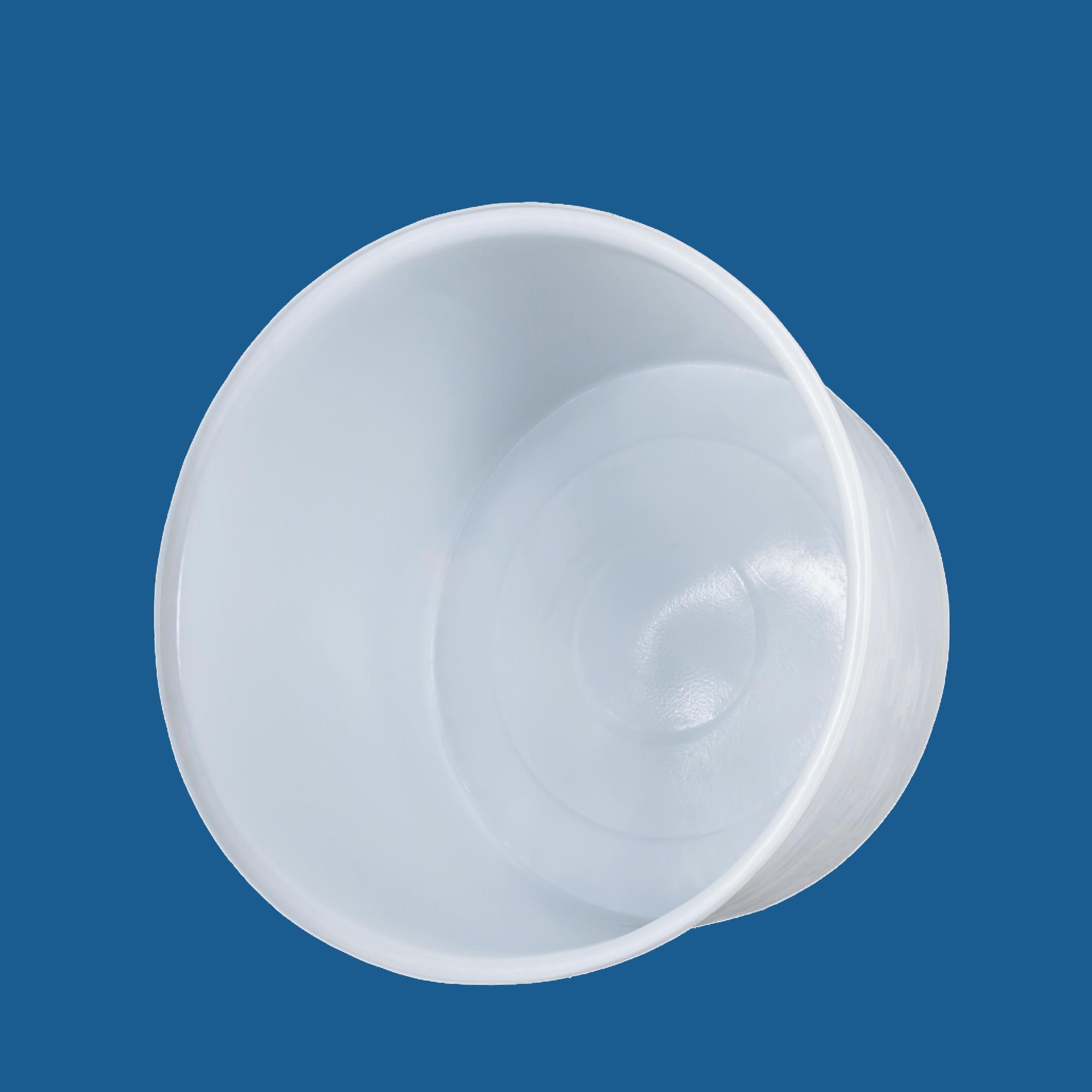 1500L食品级PE发酵桶