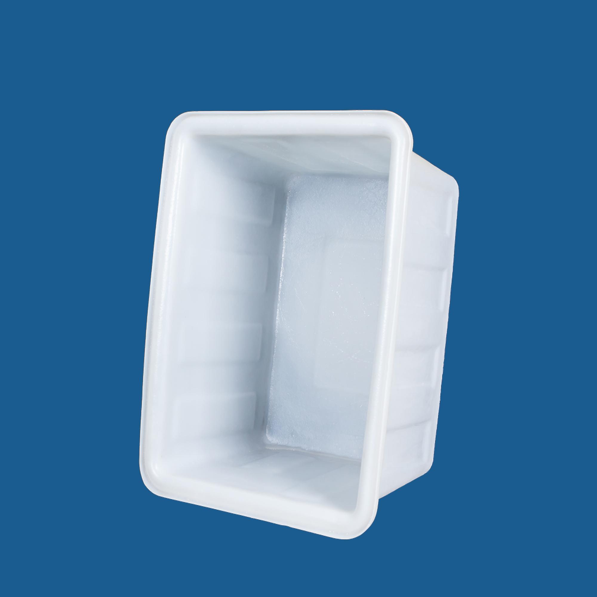 120L食品级PE牛筋方箱