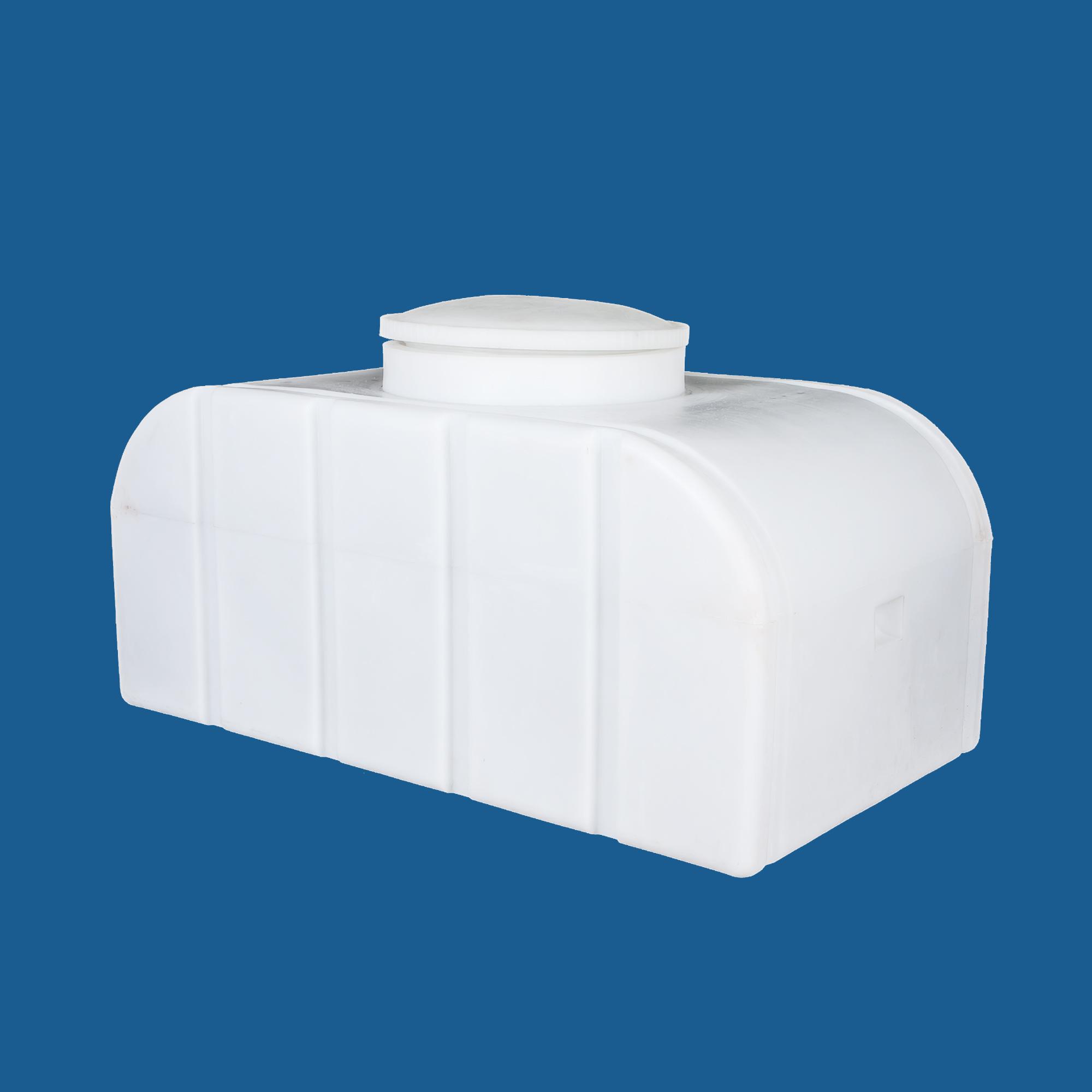 1.5吨卧式PE储罐