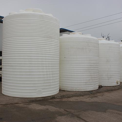 30吨污水PE水箱/水塔