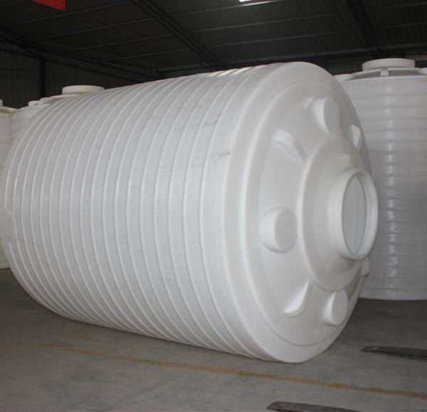 10吨有机溶剂PE储罐