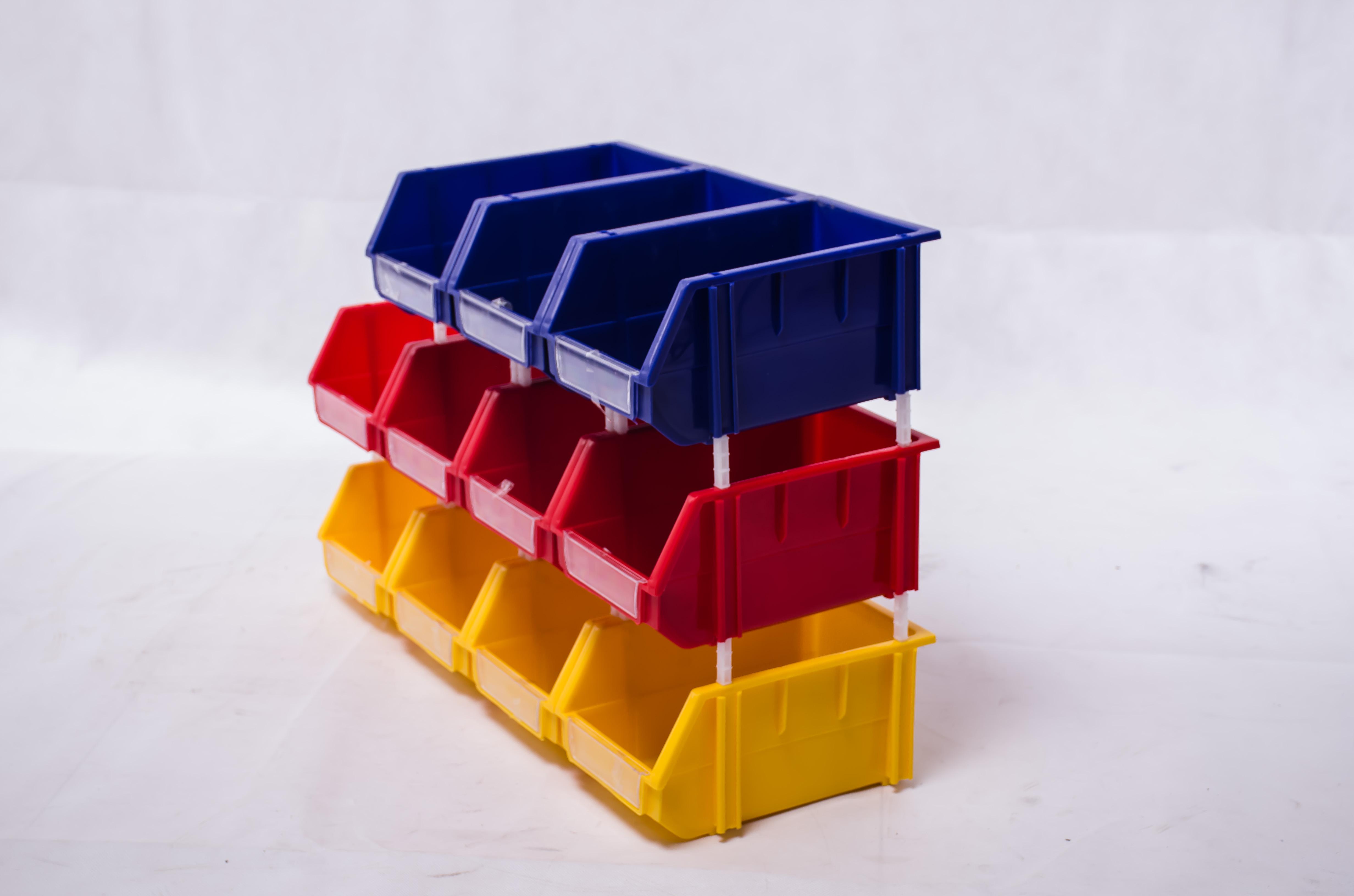ZH-01组合零件盒