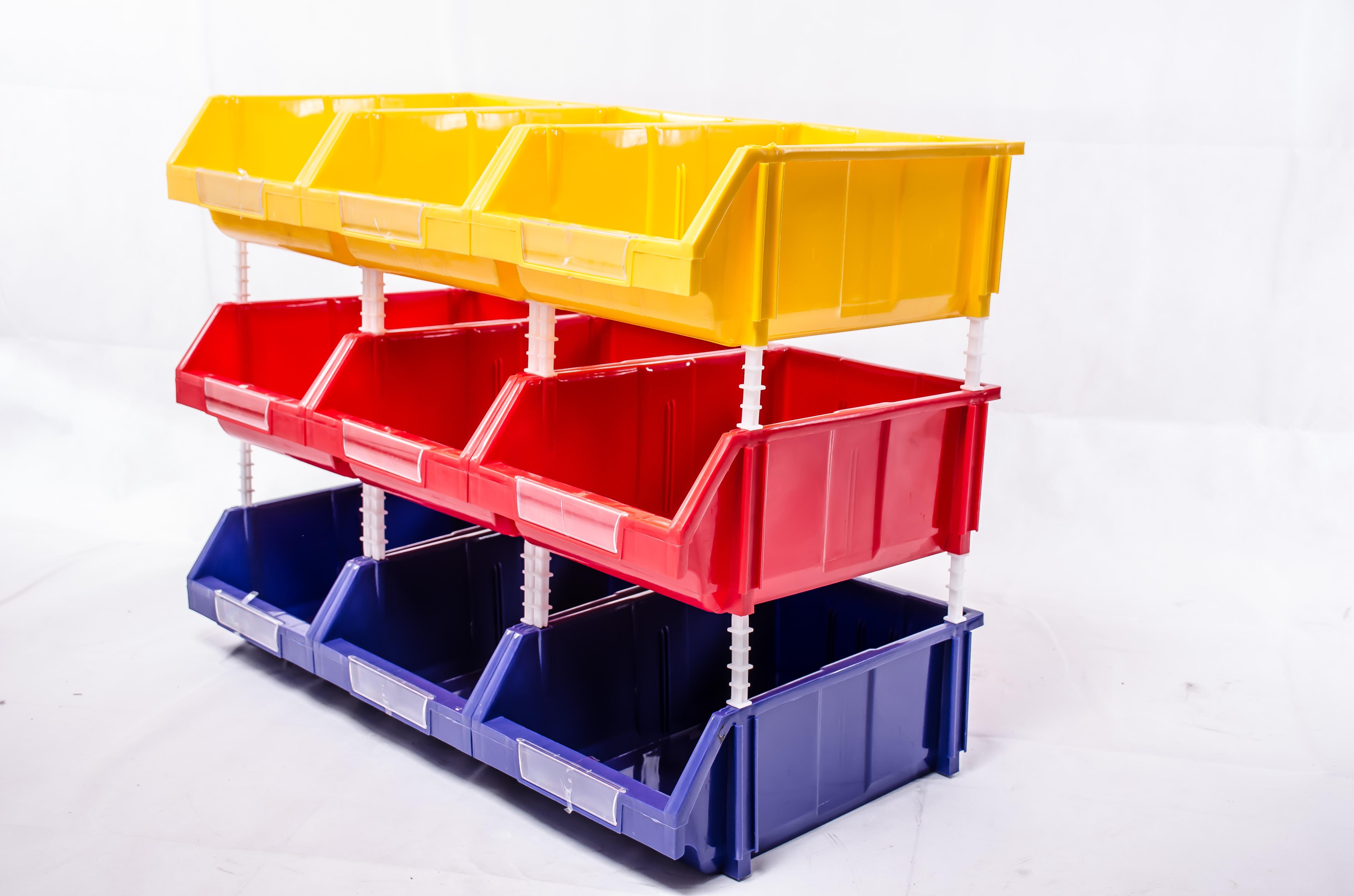 ZH-04组合零件盒