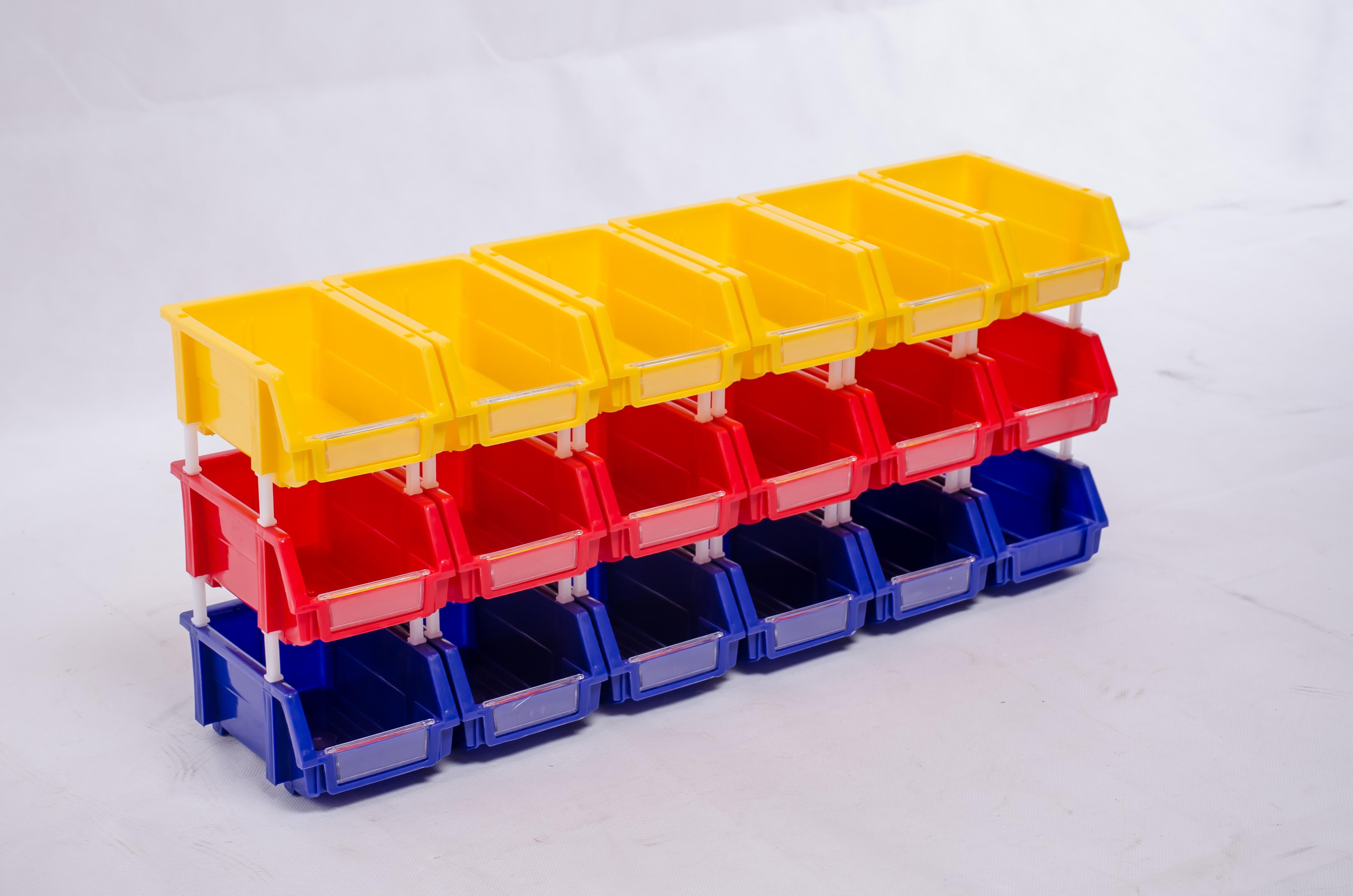 ZH-05组合零件盒
