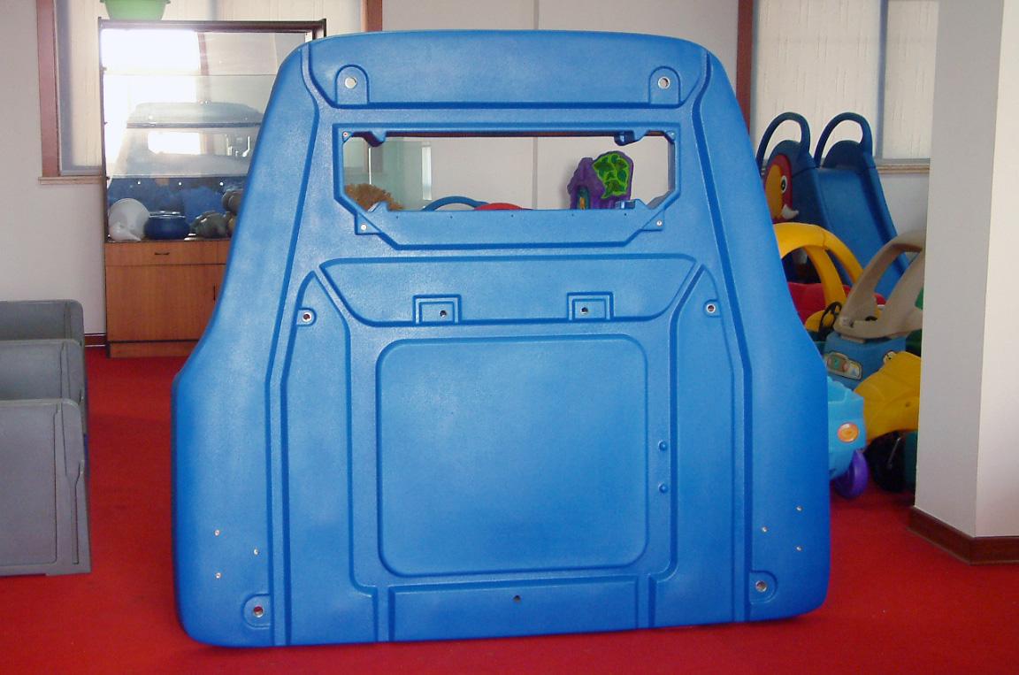 赛普塑业-汽车顶棚